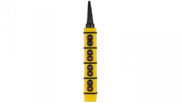 Kaseta sterownicza KS-4 W0-KS4-1-2