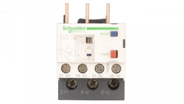 Przekaźnik termiczny 2,5-4A LRD08