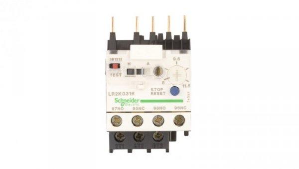 Przekaźnik termiczny 8-11,5A LR2K0316