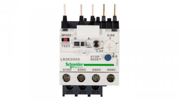 Przekaźnik termiczny 0,54-0,8A LR2K0305