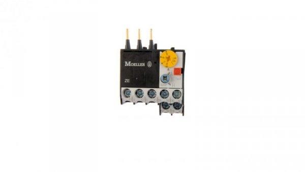 Przekaźnik termiczny 6-9A ZE-9 014708