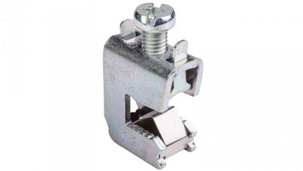 Zacisk do szyn zbiorczych 4-35mm2 dla żył Cu KS 35Z HPL2600097