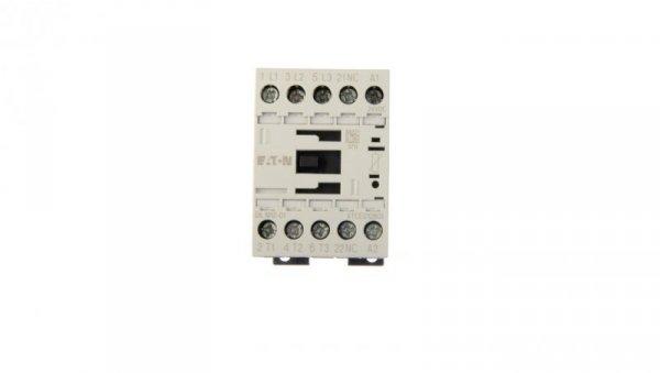 Stycznik mocy 12A 3P 24V DC 0Z 1R DILM12-01(24VDC) 276880