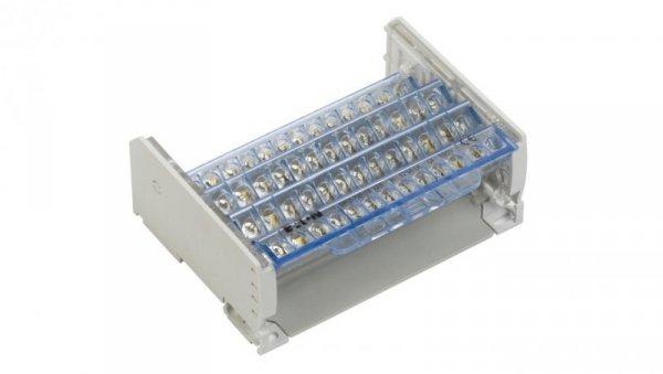 Blok listew rozdzielczych 4-biegunowy 125A BPZ-KB-13/125 102719