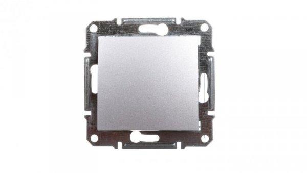Sedna Łącznik 2-biegunowy 16AX IP20 aluminium SDN0200260