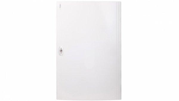 Drzwi pełne 5x24 moduły IP40 PRA16524