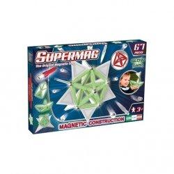 Supermag Tags GLOW 67 el.