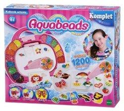 Kuferek artysty Aquabeads