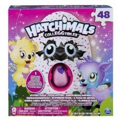 Spin Master Hatchimals: Puzzle 48 el. wraz z niespodzianką
