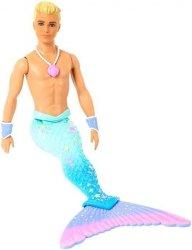 Barbie Ken Syren Lalka