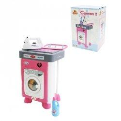 Zestaw Carmen 2 z pralką WADER