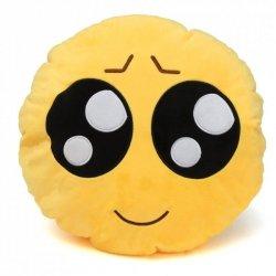 Poduszka Dekoracyjna  Emotki Emoji - słodziak cute