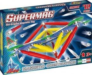 Plastwood Supermag Classic Primary 72