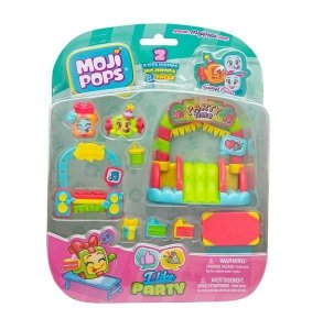 MojiPops Blister I Like Party Figurki