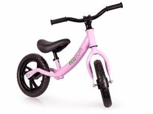 Rowerek biegowy rower dla dzieci jeździk regulowana wysokość
