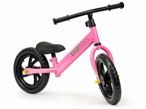 Rowerek biegowy rower dla dzieci jeździk regulacja siodełka