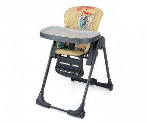 Krzesełko do karmienia MILANO Panda Milly Mally