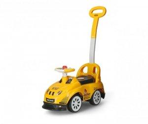 Jeździk pchacz Bravo Taxi Milly Mally
