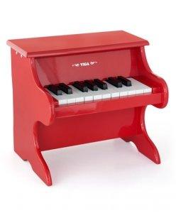 Drewniane pianinko Viga