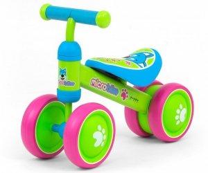 Jeździk rowerek Micro Puppy Milly Mally