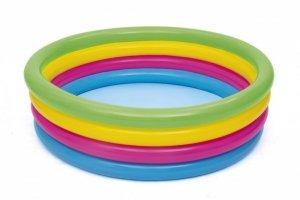 Dmuchany basen brodzik dla dzieci 157cm Bestway 51117