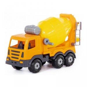 Samochód-betoniarka WADER 76526