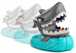 Gra Crazy Shark Rekin Rybki Karty Szalony Rekin