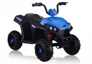Quad na akumulator S601 Miękkie koła EVA Niebieski