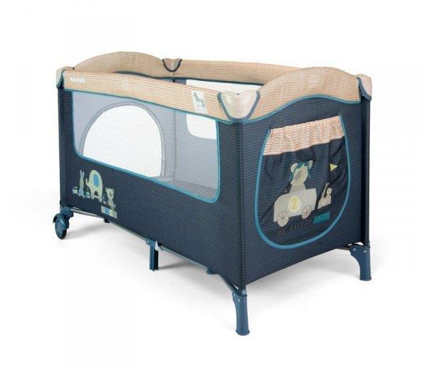 Łóżeczko Mirage Blue Toys Milly Mally