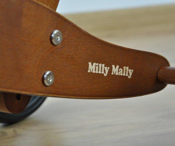 Rowerek biegowy Jake Hearts Milly Mally