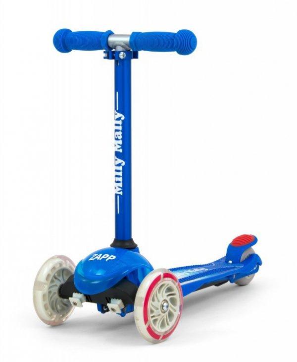 Hulajnoga Scooter Zapp Deep Blue Milly Mally