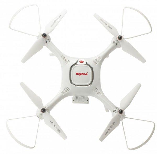 Dron Syma X25pro GPS follow me FPV