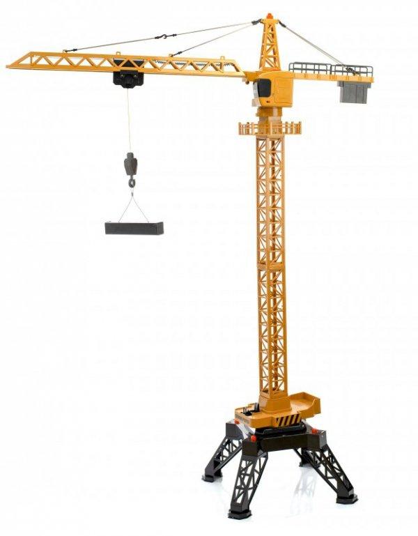 Zdalnie sterowany Dźwig Żuraw RC H-Toys 1585 12CH 2.4Ghz 1:14