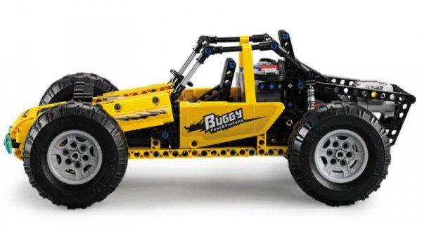Auto zdalnie sterowane Buggy RC klocki CADA EE 2w1 C51043W