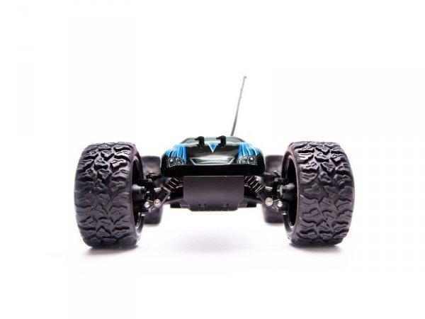 Auto zdalnie sterowane RC NQD Land Buster 4x4 USB 1:12 ŻÓŁTY