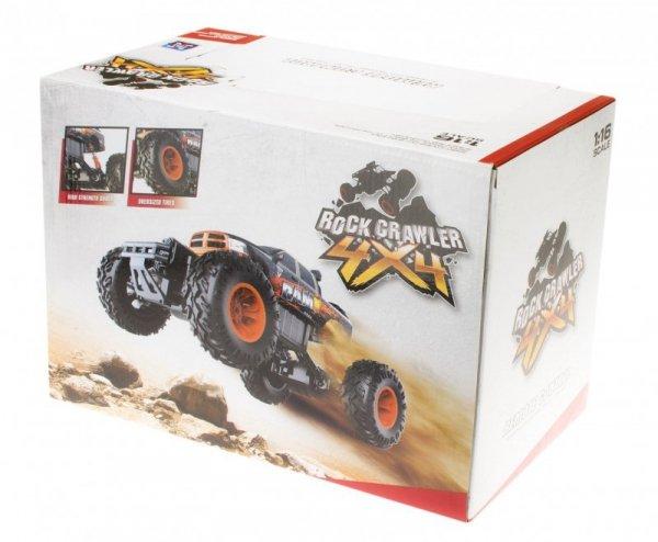 Samochód RC Dodge Ram Rock Crawler 4WD 1:16