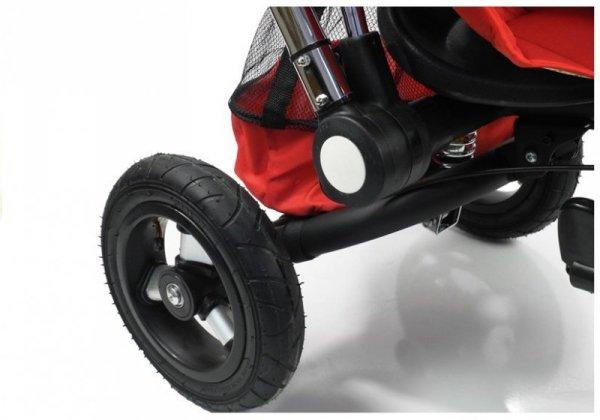 Rower Trójkołowy PRO700 Czerwony