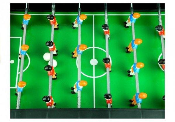 Stół Piłkarski Piłkarzyki Piłka Nożna Gra Stołowa