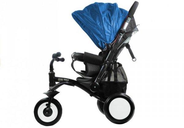 Rower Trójkołowy PRO400 Niebieski