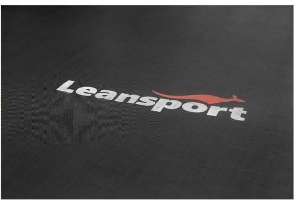 Trampolina LEAN SPORT BEST 12ft
