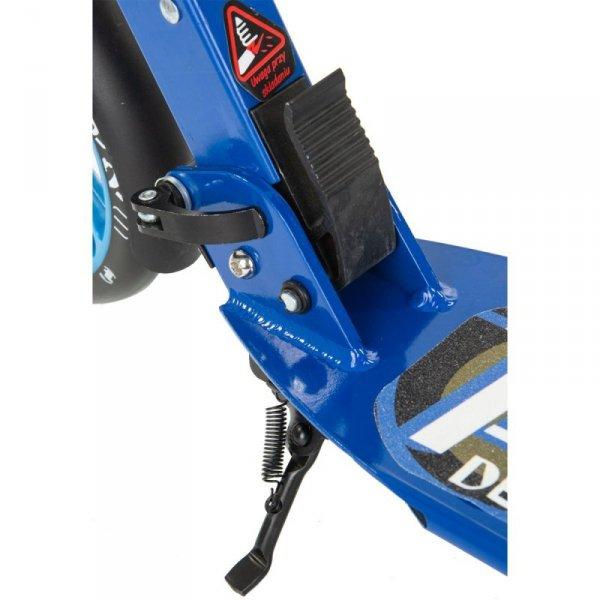 Hulajnoga dla dzieci Pb Damper 200mm amortyzatorx2 hamulec niebieskia