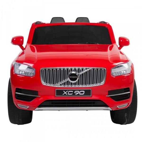 Auto na akumulator VOLVO XC90 2.4G Czerwony
