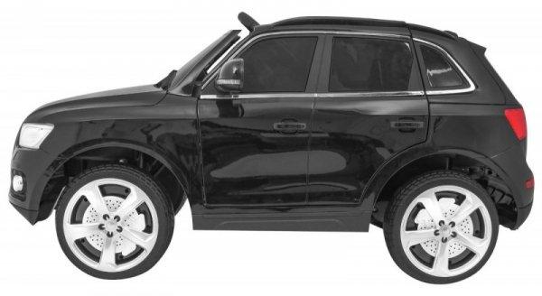 Auto na akumulator  Audi Q5 Lakierowany Czarny