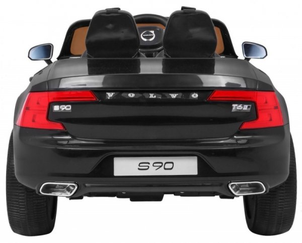 Auto na akumulator VOLVO S90 Czarny