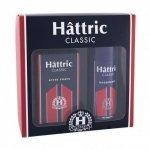 ZESTAW HATTRIC Classic dezodorant dla mężczyzn 150ml + woda po goleniu 100ml