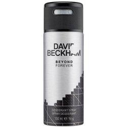 DAVID BECKHAM Beyond Forever dezodorant dla mężczyzn 150ml