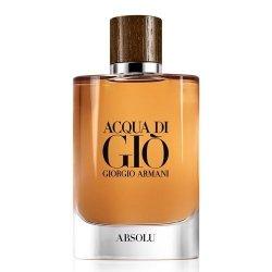 GIORGIO ARMANI Acqua di Gio Absolu woda perfumowana dla mężczyzn 125ml