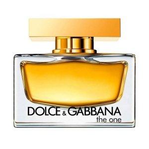 DOLCE & GABBANA the one woda perfumowana dla kobiet 75ml