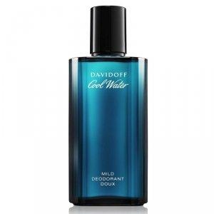 DAVIDOFF Cool Water dezodorant dla mężczyzn 75ml