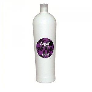 KALLOS Color Shampoo szampon do włosów dla kobiet farbowanych 1000ml